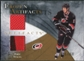 2010/11 Upper Deck Artifacts Frozen Artifacts #FAES Eric Staal /150