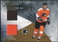 2010/11 Upper Deck Artifacts Frozen Artifacts #FAJC Jeff Carter /150
