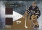 2010/11 Upper Deck Artifacts Frozen Artifacts #FAMT Marty Turco /150