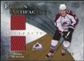 2010/11 Upper Deck Artifacts Frozen Artifacts #FAMU Peter Mueller /150