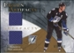 2010/11 Upper Deck Artifacts Frozen Artifacts #FAVL Vincent Lecavalier /150