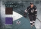 2010/11 Upper Deck Artifacts Frozen Artifacts Blue #FADD Drew Doughty 10/35