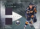 2010/11 Upper Deck Artifacts Frozen Artifacts Blue #FAST Drew Stafford /35