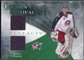 2010/11 Upper Deck Artifacts Frozen Artifacts Emerald #FASM Steve Mason 12/15