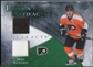 2010/11 Upper Deck Artifacts Frozen Artifacts Jersey Patch Emerald #FAMR Mike Richards /25