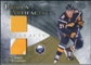 2010/11 Upper Deck Artifacts Frozen Artifacts Jersey Patch Gold #FAST Drew Stafford /15
