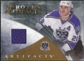 2010/11 Upper Deck Artifacts Frozen Artifacts Retail #FARLR Luc Robitaille