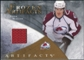 2010/11 Upper Deck Artifacts Frozen Artifacts Retail #FARPM Peter Mueller