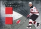2010/11 Upper Deck Artifacts Frozen Artifacts Silver #FAEL Patrik Elias /50