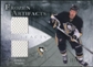 2010/11 Upper Deck Artifacts Frozen Artifacts Silver #FAJO Jordan Staal 22/50
