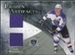 2010/11 Upper Deck Artifacts Frozen Artifacts Silver #FALR Luc Robitaille /50