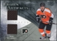 2010/11 Upper Deck Artifacts Frozen Artifacts Silver #FAMR Mike Richards /50