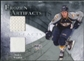 2010/11 Upper Deck Artifacts Frozen Artifacts Silver #FASW Shea Weber /50