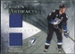 2010/11 Upper Deck Artifacts Frozen Artifacts Silver #FAVL Vincent Lecavalier /50