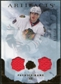 2010/11 Upper Deck Artifacts Jerseys Bronze #6 Patrick Kane /150
