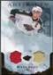 2010/11 Upper Deck Artifacts Jerseys Bronze #59 Mikko Koivu 116/150