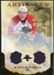 2010/11 Upper Deck Artifacts Jerseys Bronze #70 Michael Frolik /150