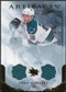 2010/11 Upper Deck Artifacts Jerseys Bronze #72 Dany Heatley /150