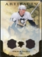 2010/11 Upper Deck Artifacts Jerseys Bronze #81 Jordan Staal 18/150