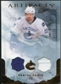 2010/11 Upper Deck Artifacts Jerseys Bronze #89 Daniel Sedin 126/150