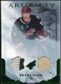2010/11 Upper Deck Artifacts Jerseys Patches Emerald #18 Shane Doan /50