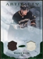 2010/11 Upper Deck Artifacts Jerseys Patches Emerald #46 Bobby Ryan /50