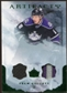 2010/11 Upper Deck Artifacts Jerseys Patches Emerald #88 Drew Doughty /50