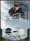 2010/11 Upper Deck Artifacts Jerseys Patches Gold #46 Bobby Ryan /15