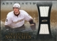 2010/11 Upper Deck Artifacts Treasured Swatches #TSCP Corey Perry /150