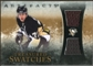 2010/11 Upper Deck Artifacts Treasured Swatches #TSEM Evgeni Malkin /150