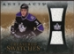 2010/11 Upper Deck Artifacts Treasured Swatches #TSJJ Jack Johnson /150