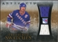 2010/11 Upper Deck Artifacts Treasured Swatches #TSMM Mark Messier /150