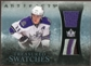 2010/11 Upper Deck Artifacts Treasured Swatches Jersey Patch Blue #TSAK Anze Kopitar 40/50