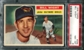 1956 Topps Baseball #286 Bill Wight PSA 8 (NM-MT) *1349
