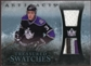 2010/11 Upper Deck Artifacts Treasured Swatches Jersey Patch Blue #TSJJ Jack Johnson 36/50
