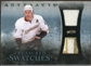 2010/11 Upper Deck Artifacts Treasured Swatches Jersey Patch Blue #TSRG Ryan Getzlaf /50