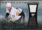 2010/11 Upper Deck Artifacts Treasured Swatches Jersey Patch Blue #TSST Jordan Staal /50