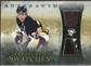 2010/11 Upper Deck Artifacts Treasured Swatches Jersey Patch Gold #TSEM Evgeni Malkin 8/15