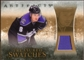 2010/11 Upper Deck Artifacts Treasured Swatches Retail #TSRDD Drew Doughty