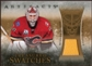 2010/11 Upper Deck Artifacts Treasured Swatches Retail #TSRMK Miikka Kiprusoff