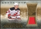 2010/11 Upper Deck Artifacts Treasured Swatches Retail #TSRPE Patrik Elias