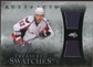 2010/11 Upper Deck Artifacts Treasured Swatches Silver #TSMG Mike Green /50