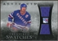 2010/11 Upper Deck Artifacts Treasured Swatches Silver #TSMM Mark Messier /50