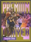 1997/98 SkyBox Premium #4 Shaquille O'Neal Premium Players