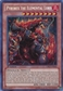 Yu-Gi-Oh Cosmo Blazer Single Pyrorex the Elemental Lord Secret Rare