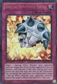 Yu-Gi-Oh Cosmo Blazer 1st Ed. Single Breakthrough Skill Ultimate Rare
