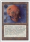 Magic the Gathering Unlimited Single Illusionary Mask - MODERATE PLAY (MP)