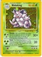 Pokemon Base Set 2 Single Nidoking 11/130