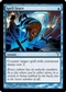 Magic the Gathering Dissension Single Spell Snare - SLIGHT PLAY (SP)