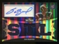 2010  Topps Triple Threads #101A Sam Bradford Jersey Autograph /99